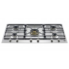 Cooktop Bertazzoni PM36 500X - 1 Frontal