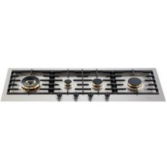 Cooktop Lofra Tecno TH11 GX4 - 1 frontal
