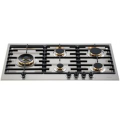 Cooktop Lofra Tecno TH90 GX5 - 2 frontal