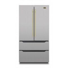 Refrigerador TR65 FXDA - 1 frontal